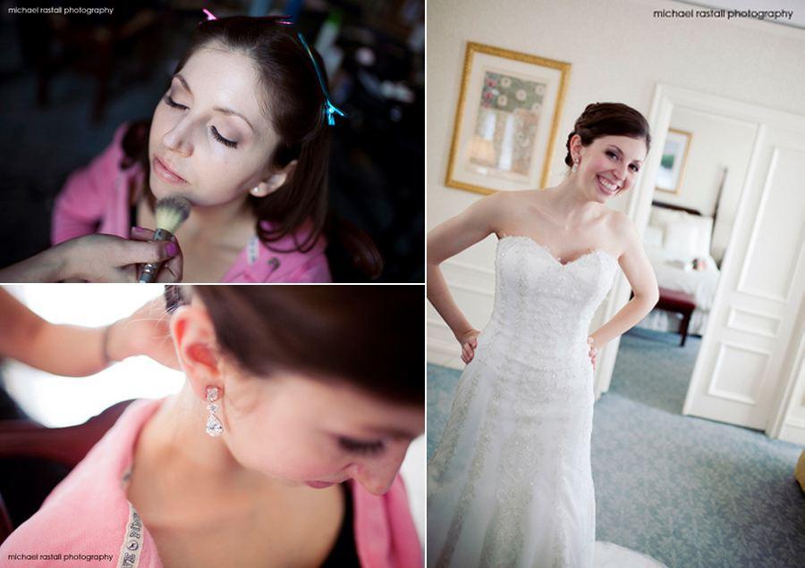 day of wedding coordinator duties