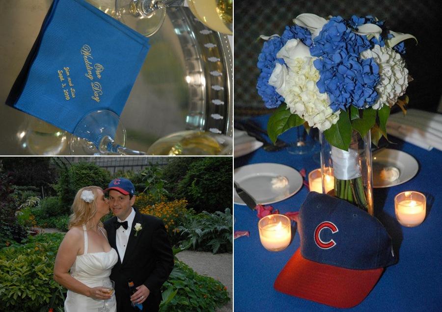 day of wedding coordinator