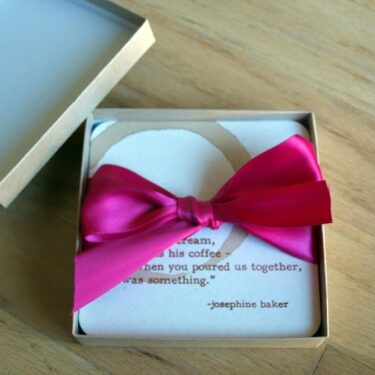 eclectic bridal + bachelorette invitations