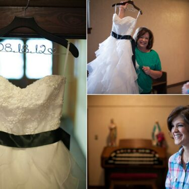 destination wedding at joslyn art museum
