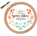 Grey Likes Weddings (2015)