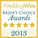 wedding wire 2013