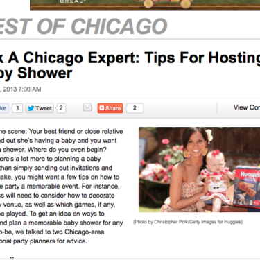 cbs chicago's ask a chicago expert: yep, that's me!