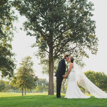 country club wedding at north shore country club