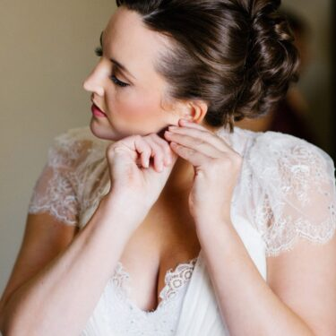 gorgeous city wedding at chicago cultural center
