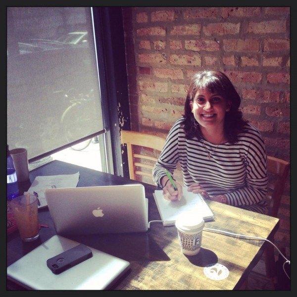 chicago event planning internship