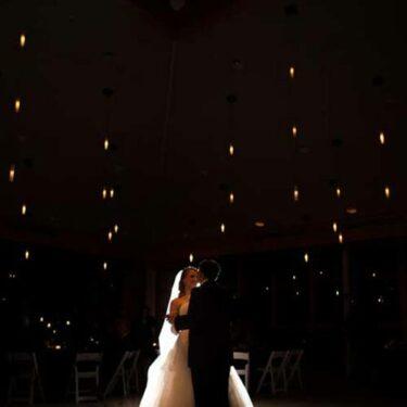 delightful danada house wedding