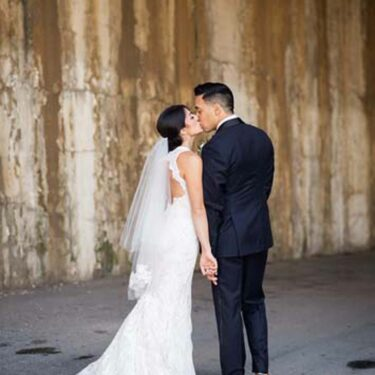 eclectic-glam lacuna artist lofts wedding