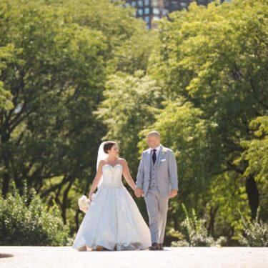 romantic germania place wedding