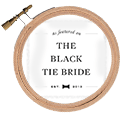 The Black Tie Bride (2015)