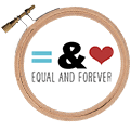 Equal and Forever (2014)