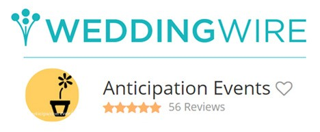 link to wedding wire reviews