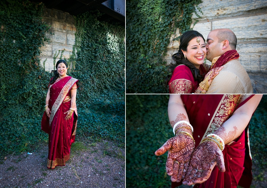 indian wedding chicago