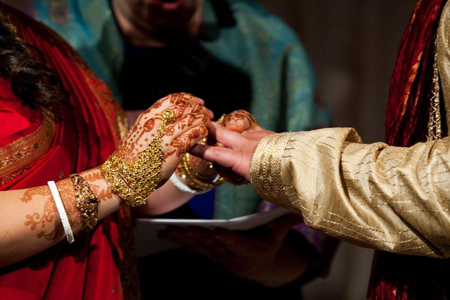 indian wedding chicago
