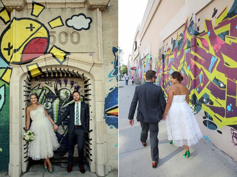logan square wedding