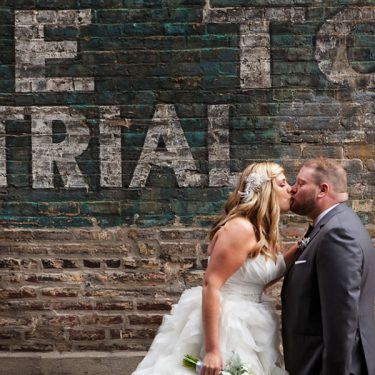 one of a kind wedding at prairie production