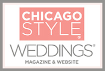 Anticipation Events on Chicago Style Weddings