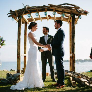 outdoor wedding tips for the best day yet!