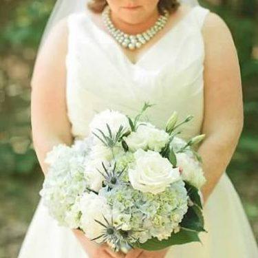 Hello internet! Meet Laura, our chief wedding coordinator!