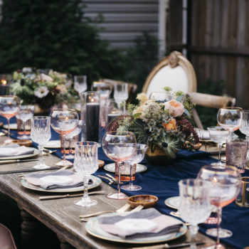 Anticipation Events Chicago Wedding Stylist