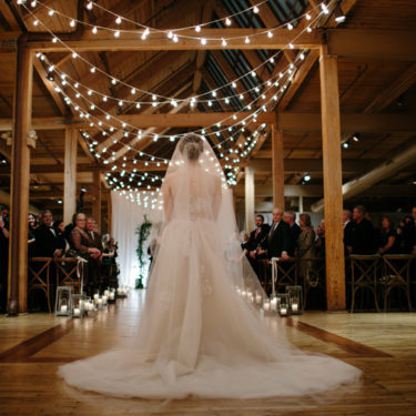 the four reasons we insist on a wedding rehearsal